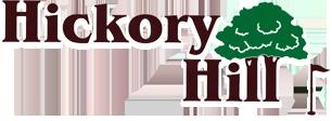 Hickory Hill Golf Course » My WordPress Blog